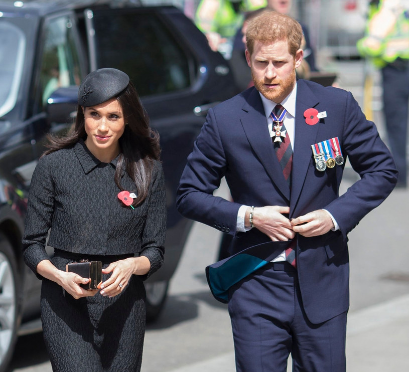 Przyszły książę i księżna Sussex otrzymają coś starego: posiadłość w hrabstwie Norfolk /East News
