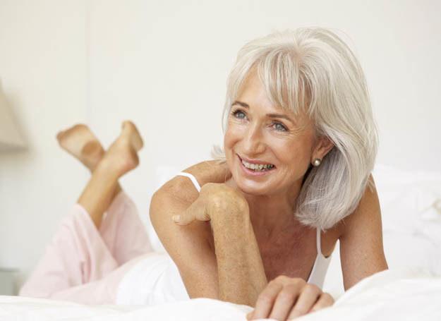 Przywitaj menopauzę bez smutku! /123RF/PICSEL