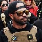Przywódca ekstremistycznej grupy Proud Boys był informatorem FBI