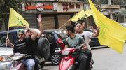 Przywódca Hezbollahu: Wybory w Libanie to porażka USA