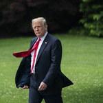 """Przywódca Iranu grozi Stanom Zjednoczonym. """"Trump zniknie z kart historii"""""""