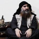 Przywódca ISIS nie żyje? Był celem międzynarodowej obławy