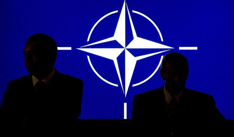 Przywódcy NATO opowiedzieli się za większymi sankcjami dla Rosji. /MAURIZIO GAMBARINI  /PAP/EPA