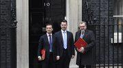 Przywódcy Szkocji, Walii i Irlandii Płn. sfrustrowani Brexitem