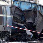 Przywrócono ruch kolejowy w miejscu wypadku pociągów. Przyczyny zderzenia bada komisja