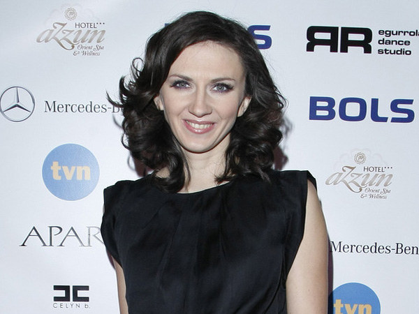 Przyznaje, że w trakcie trwania show miała chwile zwątpienia  /Andrzej Engelbrecht /AKPA