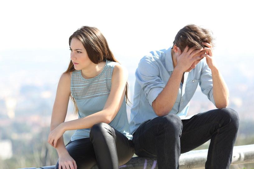 Przyznanie się do winy może być trudne /123RF/PICSEL