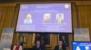 Przyznano Nagrodę Nobla w dziedzinie fizyki