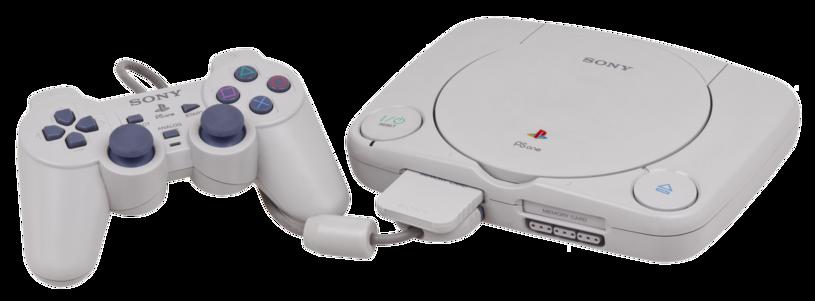 PS One - odświeżona wersja PSX-a /materiały prasowe