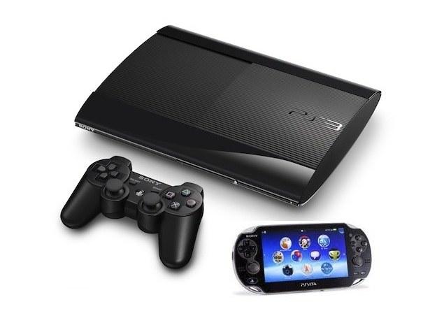 PS Vita daje użytkownikom liczne możliwości kontaktu z otoczeniem /materiały promocyjne