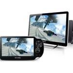 PS Vita i kontakt z otoczeniem