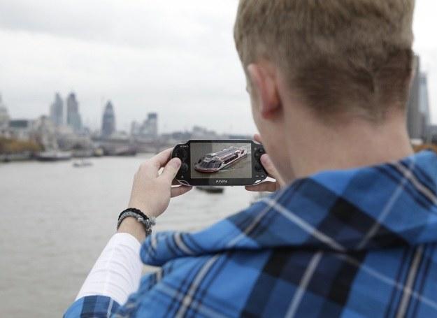 PS Vita to nie tylko platforma do grania, ale i sprzęt do multimediów /materiały promocyjne