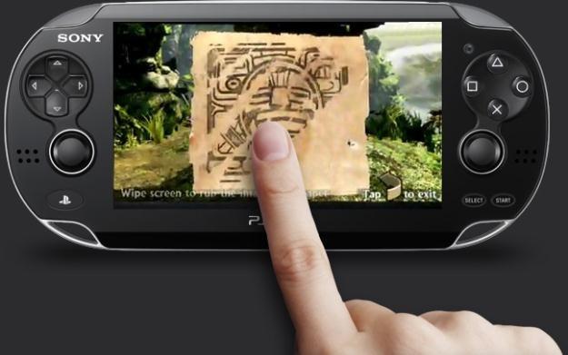 PS Vita - zdjęcie /Informacja prasowa