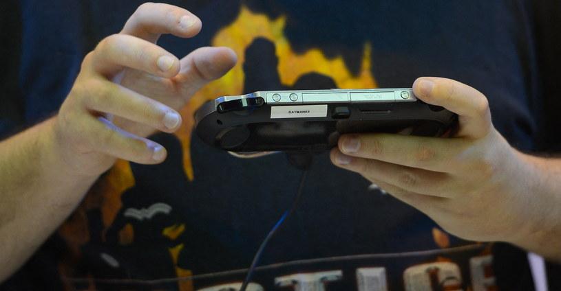 PS Vita /AFP