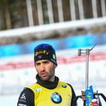 PŚ w biathlonie. Martin Fourcade wygrał na pożegnanie, Johannes Boe z Kryształową Kulą