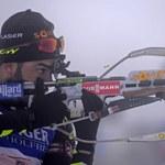 PŚ w biathlonie - męski sprint przesunięty