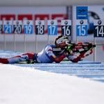 PŚ w biathlonie. Monika Hojnisz-Staręga dziewiąta w sprincie w Novym Mescie