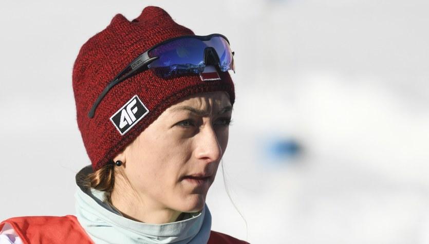 PŚ w biathlonie. Monika Hojnisz zajęła 4. miejsce w Hochfilzen