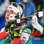 PŚ w biathlonie. Polki 13. w sztafecie, wygrały Szwedki
