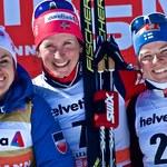 PŚ w biegach: Bjoergen bezkonkurencyjna. Wygrała ostatnią konkurencję sezonu