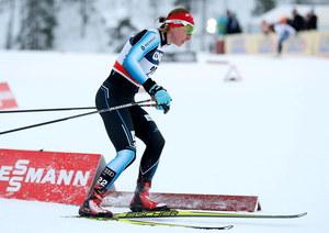PŚ w biegach: Justyna Kowalczyk 14. w eliminacjach sprintu w Lillehammer