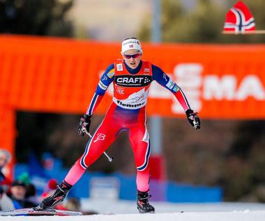 PŚ w biegach: Oestberg wygrała kwalifikacje sprintu w Lahti