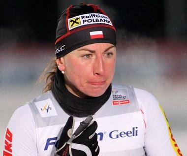PŚ w biegach: Pech Kowalczyk! Do finału zabrakło 0,2 sekundy