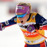 PŚ w biegach - Therese Johaug znów poza zasięgiem, norweskie podium