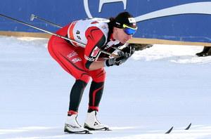 PŚ w biegach w Davos - Johaug wygrywa na 10 km, Kowalczyk siódma