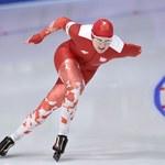 PŚ w łyżwiarstwie szybkim. Natalia Czerwonka dziesiąta na 1000 m w Heerenveen
