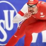 PŚ w łyżwiarstwie szybkim: Zwycięstwo Wasia na 500 m