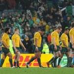PŚ w rugby: Sensacyjna porażka Australii