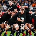 PŚ w rugby: Trzecie miejsce dla Nowej Zelandii