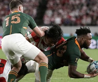 PŚ w rugby. Znamy wszystkich półfinalistów