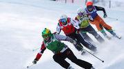 PŚ w skicrossie - Riemen-Żerebecka ósma we Włoszech