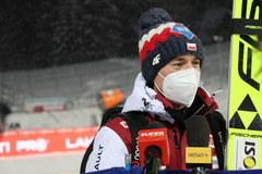 PŚ w skokach: Andrzej Stękała piąty w kwalifikacjach w Zakopanem