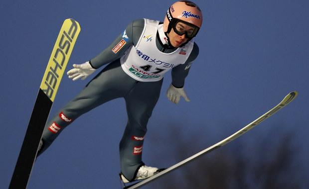 PŚ w skokach: Czas na loty narciarskie