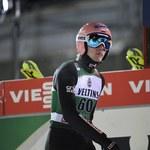 PŚ w skokach. Drugi konkurs w Lillehammer. Dawid Kubacki broni podium