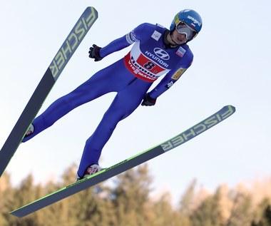 PŚ w skokach: Maciej Kot wygrał kwalifikacje w Lahti