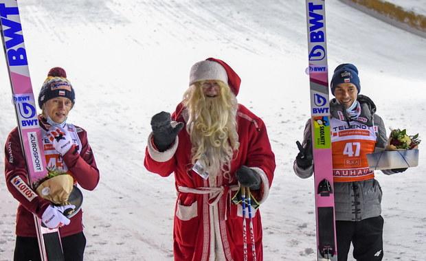 PŚ w skokach narciarskich. W Ruce zobaczymy 6 Polaków