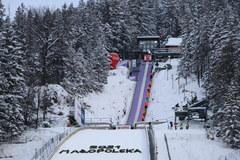 PŚ w skokach narciarskich w Zakopanem