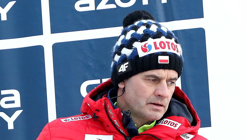 PŚ w skokach. Polacy w najmocniejszym składzie na Sapporo, Klimow został w domu