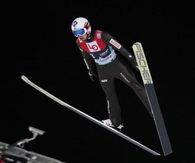 PŚ w skokach. R. Kobayashi i Johansson wygrali treningi w Lillehammer