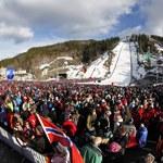 PŚ w skokach: Turniej Raw Air może ominąć Vikersund