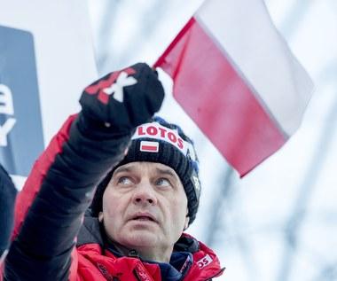 PŚ w skokach. Znamy skład Polaków na sobotni konkurs drużynowy w ramach Raw Air