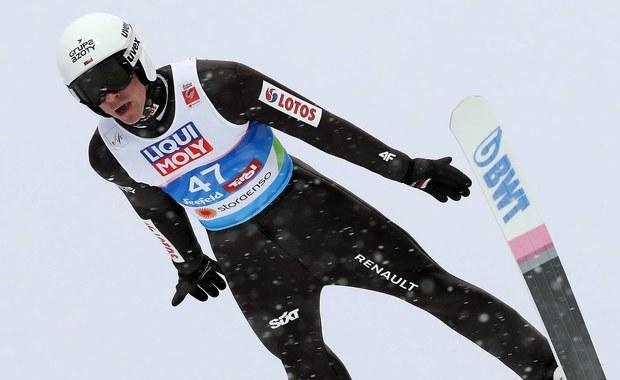 PŚ w skokach: Żyła 11. w Trondheim, zwycięstwo Kobyashiego