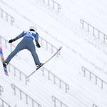 PŚ w skokach: Żyła na podium, konkurs w Willingen zakończony po pierwszej serii
