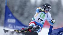 PŚ w snowboardzie. Nadya Ochner i Tim Mastnak wygrali w Carezzie. Wideo