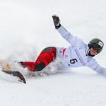 PŚ w snowboardzie. Oskar Kwiatkowski trzeci w Rogli