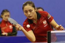 PŚ w tenisie stołowym. Dryszel: Występ Li Qian byłby wskazany, ale musi czekać